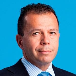 Sergio Fidalgo, CIO, BBVA Compass