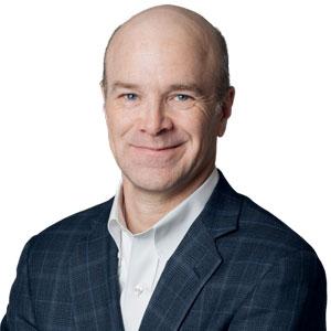 James Thomas, CEO