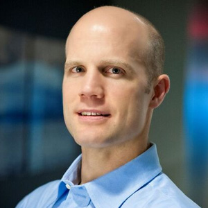 Mel Heckman, Director of Business Intelligence, Plano Synergy