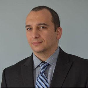 Ruslan Desyatnikov, CEO, QA Mentor, Inc