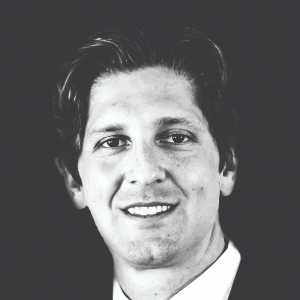 David Madrid, Director - Real Estate, Blueground