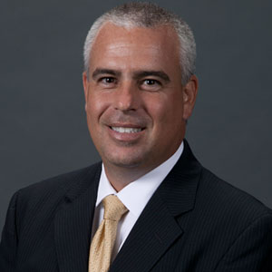 Mark Schlesinger, CIO, Broadridge Financial Solutions