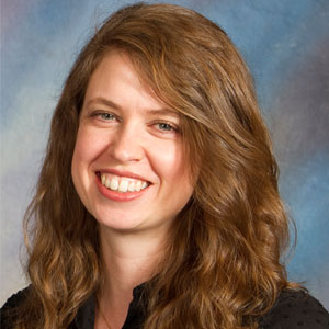 Sarah McMurray, Process Improvement Specialist, Denver International Airport, City & County of Denver