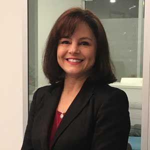 Wendy Sahli, Director, Technology, Regulatory Affairs Professionals Society