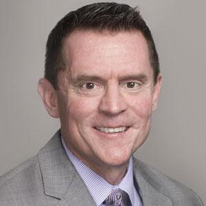 Matthew Gaspari, EVP/COO, Tucson Federal Credit Union