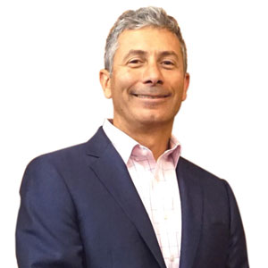 Tom Basiliere, CIO, Provant Health