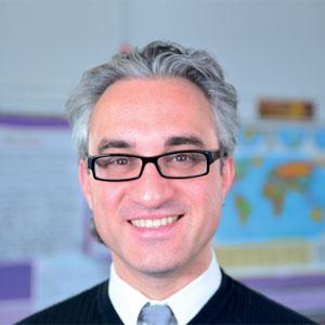 Joshua Koen, Executive Director for Educational Technology and Computer Science, Newark Public Schools