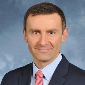 Leo Barella, VP-Enterprise Architecture, AstraZeneca