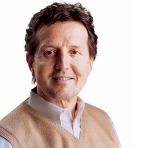 Robert Crudup, EVP & CIO, SEI Investment Company