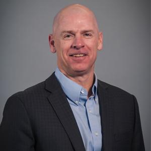 Brian C. Stieritz, PE, Executive Vice President Southeast, Skanska USA Civil