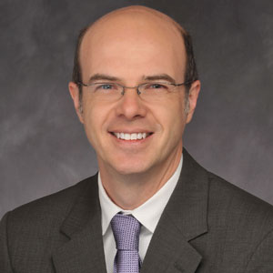 David Higginson, EVP, CAO & CIO, Phoenix Children's Hospital