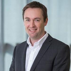 Jon Alexander, Senior Director, Product Management, Level 3 Communications