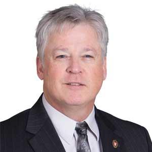 Bob Turner, CISO, University of Wisconsin-Madison