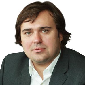 Evgeny Vigovsky, Head of Kaspersky DDoS Protection, Kaspersky Lab