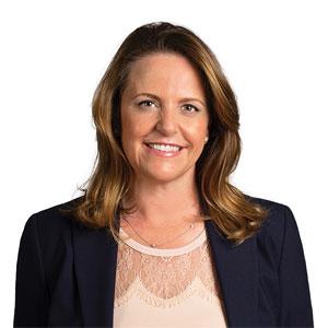 Christina Clark, Managing Principal, Cresa