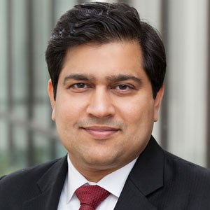 Raman Sapra, VP & Global Leader, Dell Digital Business Services
