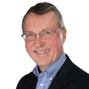 Gary Baum, VP of Marketing, MyScript