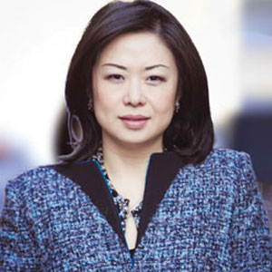 Lisa Xu, CEO, NopSec Inc.