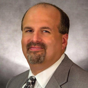 James Tagliareni, CIO, Washburn University