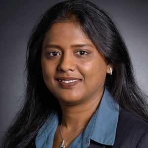 Priya Natarajan, Head of Networking & Global Head of Service Provider GTM, Lenovo