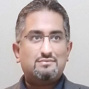 Guha Athreya Bhagavan, Director, Data Science, Grainger