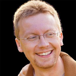 Steve Huffman, CIO, Beacon Health System