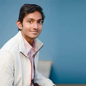 Prashant Fonseka, Principal, CrunchFund