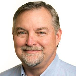 Keith Morrow, EVP, CIO, Epsilon