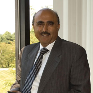 Arshad Hafeez, Global Expert for Supply Chain Management and Quality Control, SCM-Group Function (GF)