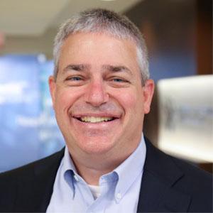 Michael Cantor, CIO, Park Place Technologies