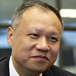 Ken Xie , CEO, Fortinet