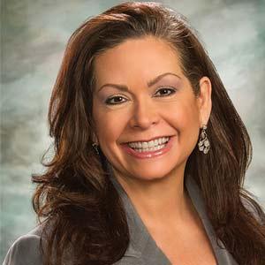 Deborah Vancleave, VP of Revenue Cycle, Mosaic Life Care