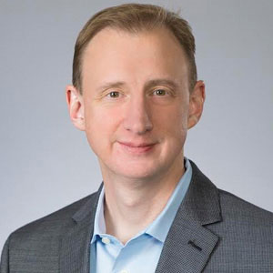 Brian Letzkus, VP & CIO, The Williams Companies [NYSE:WMB]