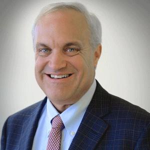 Bill Russell, CIO, St. Joseph Health