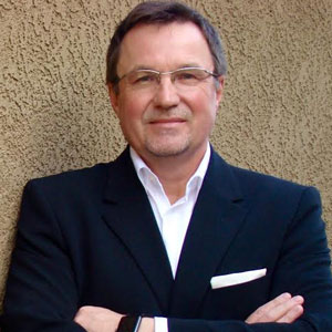 Axel Schiller, Marketing Director, Automotive Division, Micron Technology