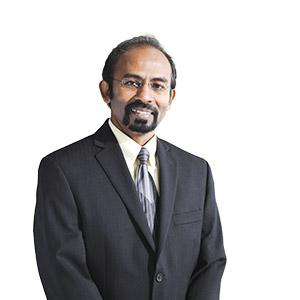 Dr.Robello Samuel, Chief Technical Advisor & Halliburton Technology Fellow, Halliburton