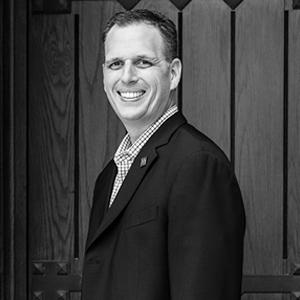 Matt Singleton, CISO, State of Oklahoma
