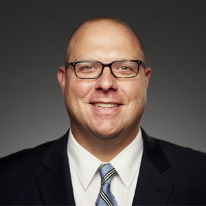 Andy Mest, Managing Director, Preconstruction and Modern Living Solutions, Greystar