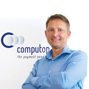 Andre Malinowski, Head of International Business
