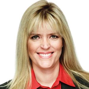 Lisa Konie, Senior Director of Legal Operations, Adobe [NASDAQ:ADBE]
