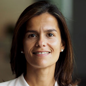 Ana Fonseca Nordang, Vice President, People and Leadership, Executive and Leadership Development, Equinor