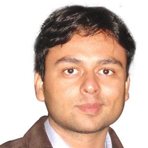 Anubhav Dwivedi, CEO & Founder, Saviant Consulting