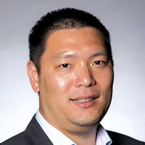 David Chou, Chief Information & Digital Officer, Children's Mercy Hospital