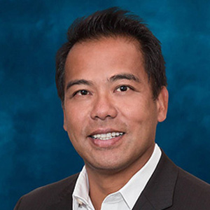 Noel Wong, CIO, Gulfstream Aerospace