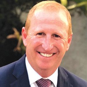 Steve Shenbaum, President & Founder, Game On Nation