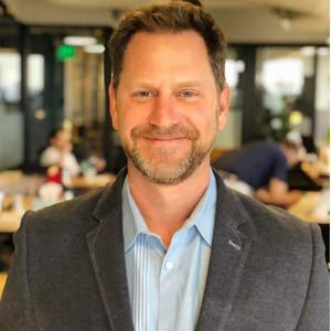Jon Niermann, Co-Founder and CEO