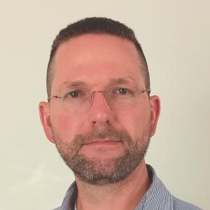 Pete Cirak, Quality Assurance Director, Seal Dynamics