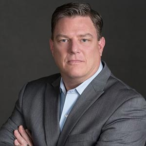 Scott A. Roberts, Vice President, Logistics, CHEP U.S.A