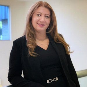Nora Osman, Associate Vice President, IT Service Management, Montefiore Information Technology