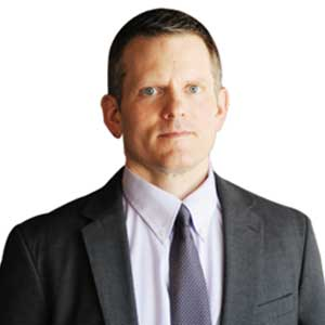 Scott Chiavetta, VP Customer One & CIO, Alliance Laundry Systems